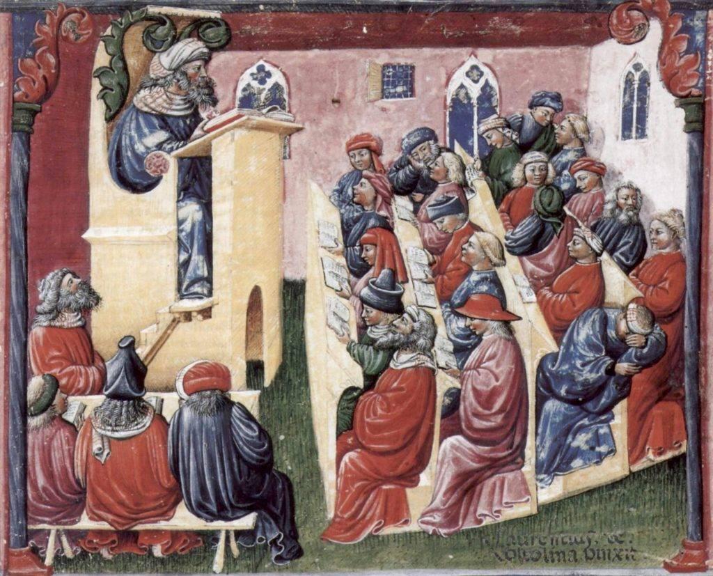 При дворе средневекового короля. Как жили придворные 7