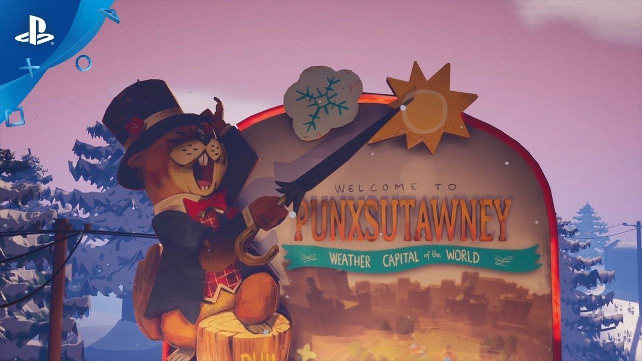 Анонсировано продолжение «Дня сурка» —в виде VR-игры для PlayStation