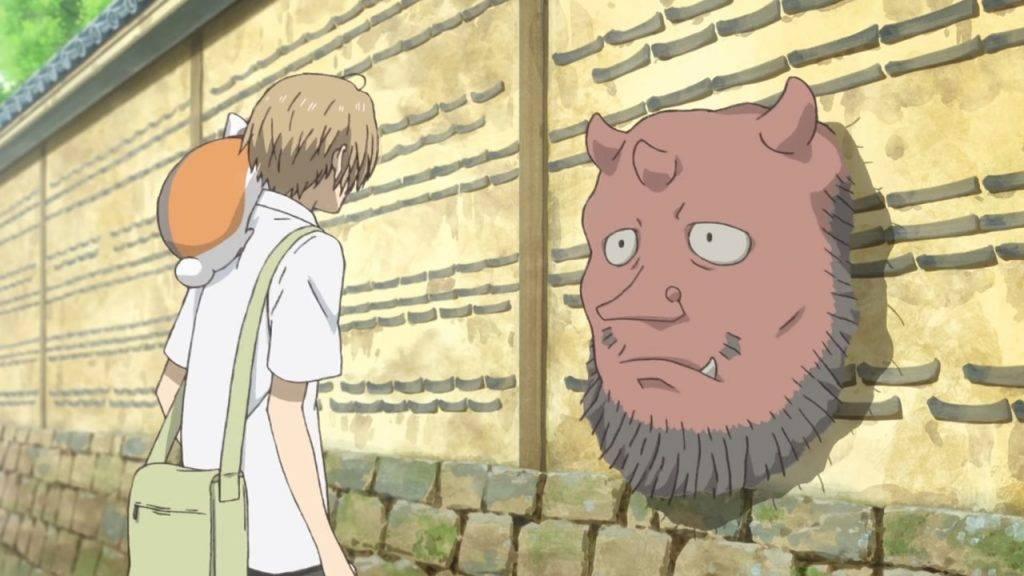 «Тетрадь дружбы Нацумэ»: что надо знать перед походом на аниме 3
