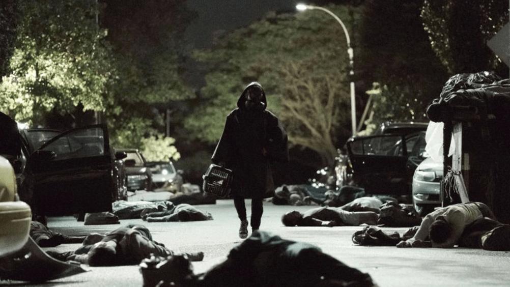 FX заказал полный сезон сериала по комиксу «Y: Последний Мужчина»
