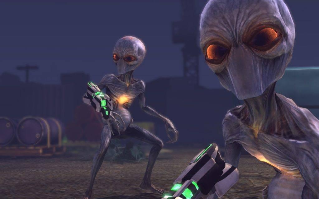Серые пришельцы. Откуда взялись самые известные инопланетяне 15