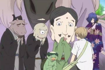 «Тетрадь дружбы Нацумэ»: что надо знать перед походом на аниме 4