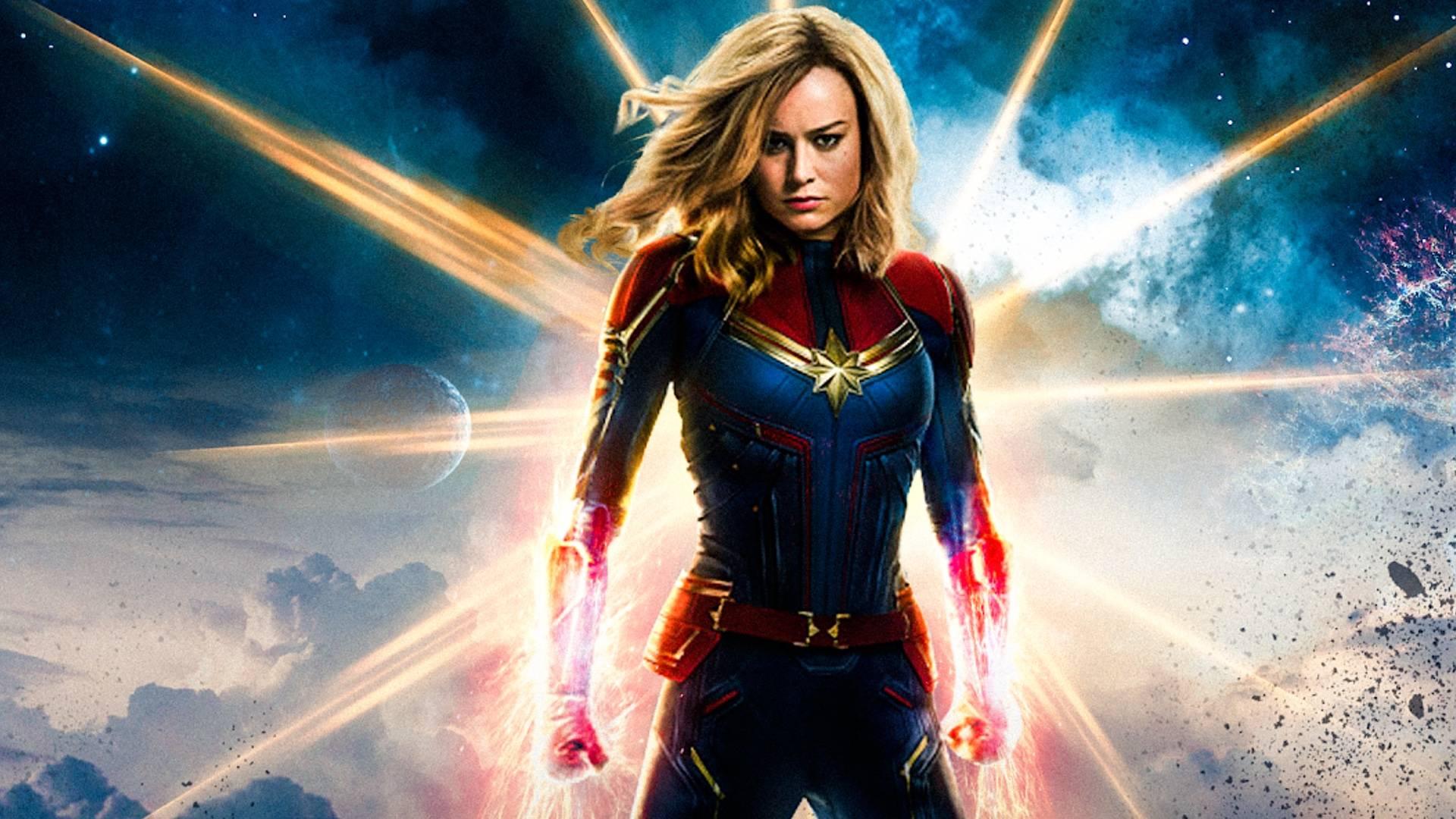 «Капитан Марвел»: первые отзывы с премьеры