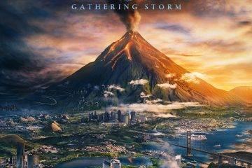 Что нового в Gathering Storm? «Цивилизация» за гранью фантастики 14