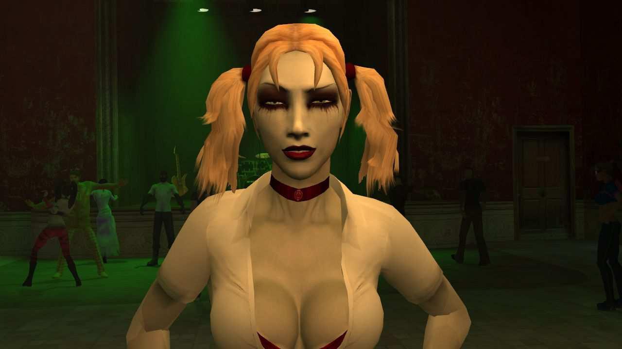 Почему Vampire: The Masquerade — Bloodlines стала классикой 2