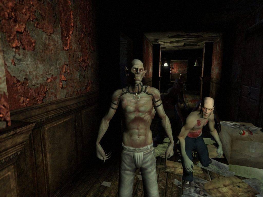 Почему Vampire: The Masquerade — Bloodlines стала классикой 3