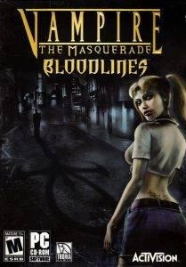 Почему Vampire: The Masquerade — Bloodlines стала классикой 6