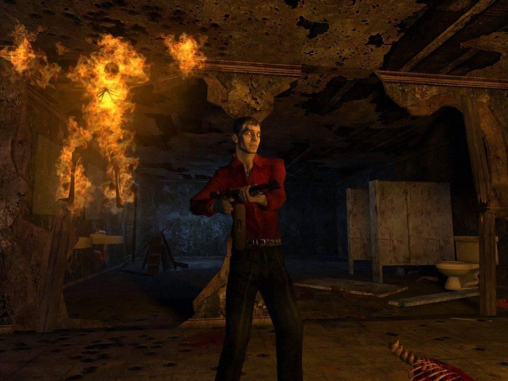 Почему Vampire: The Masquerade — Bloodlines стала классикой 13