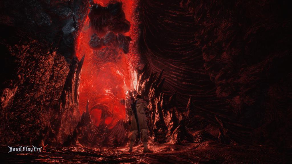 Обзор Devil May Cry 5. Ад аль-денте 8