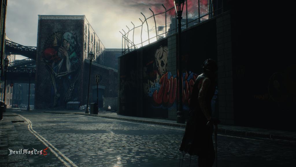 Обзор Devil May Cry 5. Ад аль-денте 9