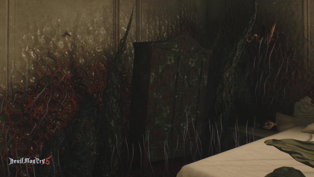 Обзор Devil May Cry 5. Ад аль-денте 12