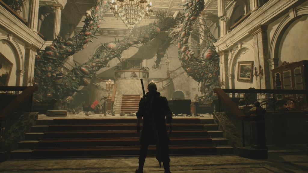Обзор Devil May Cry 5. Ад аль-денте 13