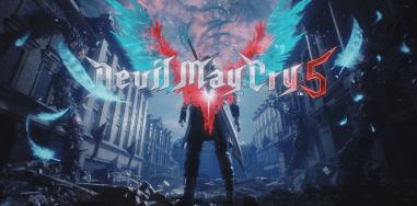Обзор Devil May Cry 5. Ад аль-денте 15