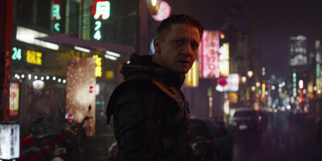 «Мстители: Финал» — 42 детали, которые мы увидели в трейлере 9
