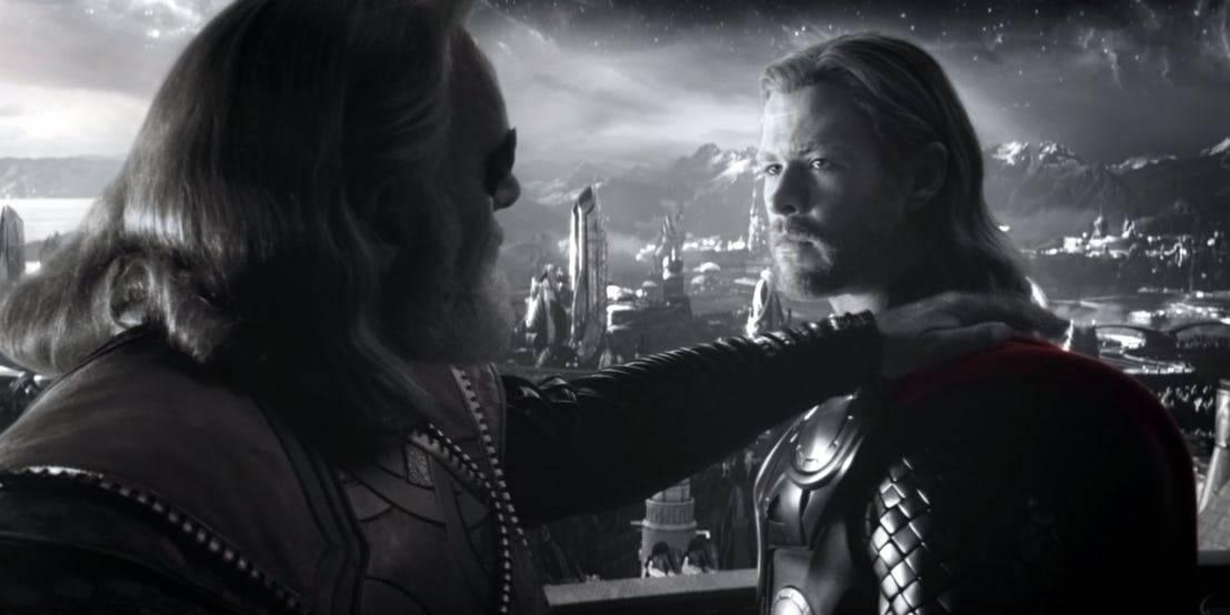 «Мстители: Финал» — 42 детали, которые мы увидели в трейлере 13