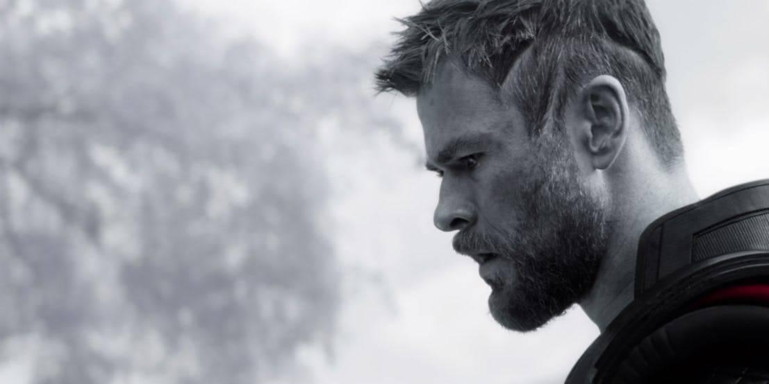 «Мстители: Финал» — 42 детали, которые мы увидели в трейлере 14
