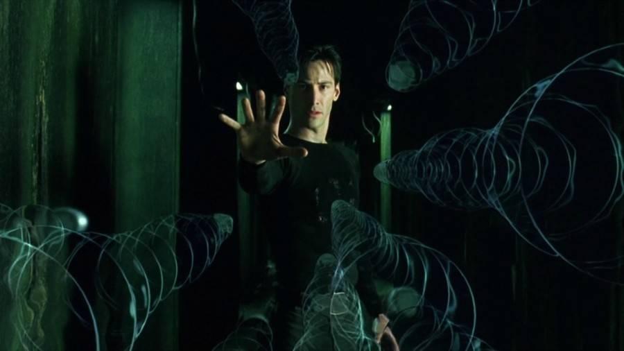 «Ничего не понятно»: как на студии разгромили первый сценарий «Матрицы» 7