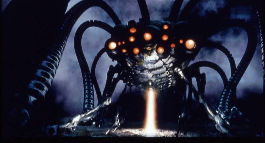 «Ничего не понятно»: как на студии разгромили первый сценарий «Матрицы» 6