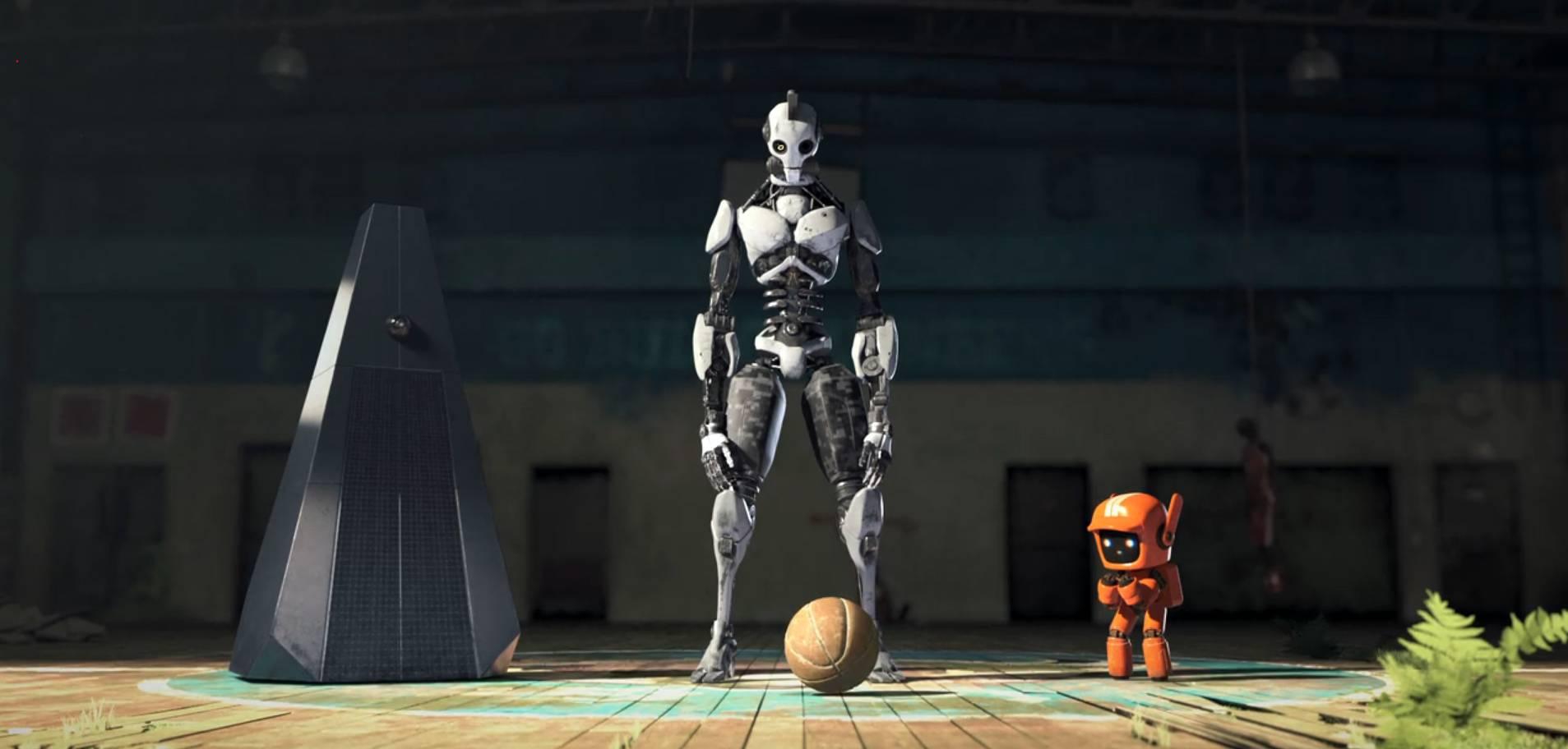 «Любовь, смерть и роботы»: сборник потрясающих NSFW-короткометражек 8