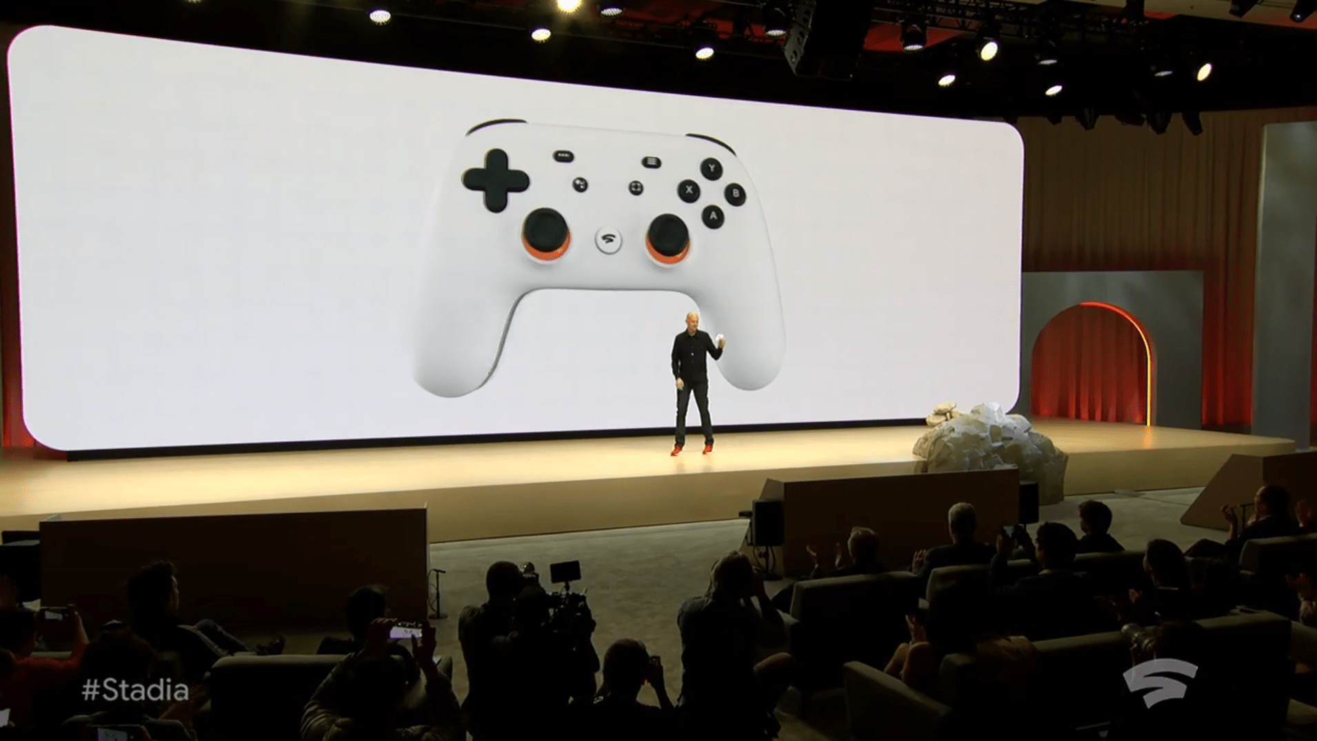 Google Stadia — новая веха развития игровой индустрии? 1