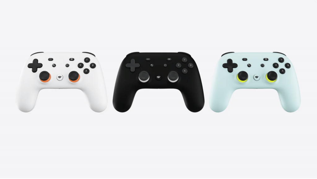 Google Stadia — новая веха развития игровой индустрии? 2