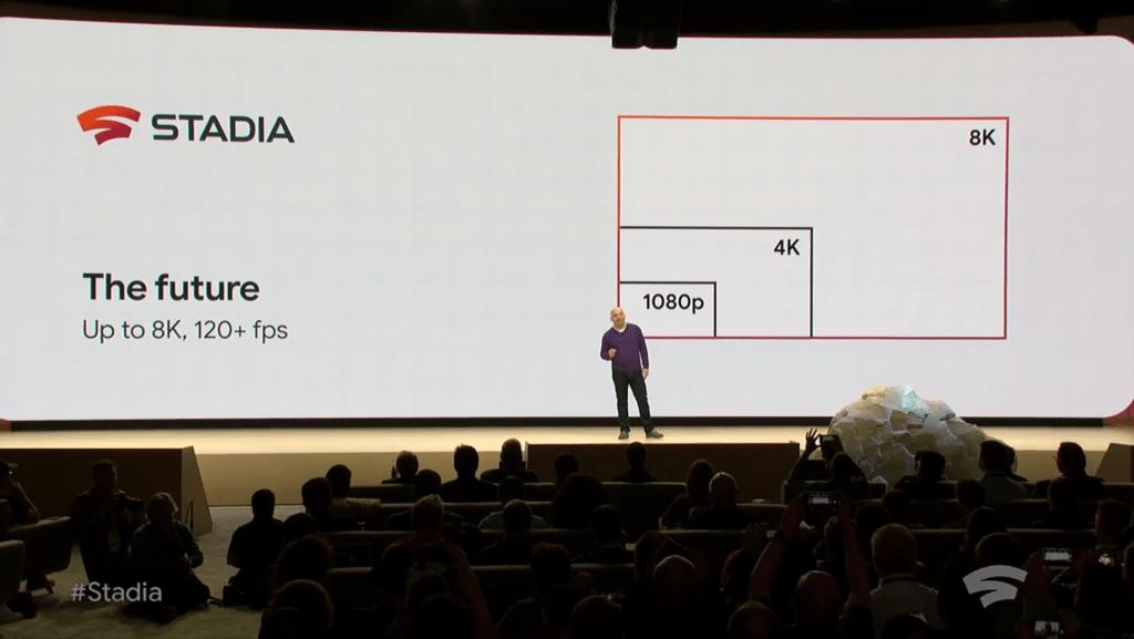 Google Stadia — новая веха развития игровой индустрии? 4