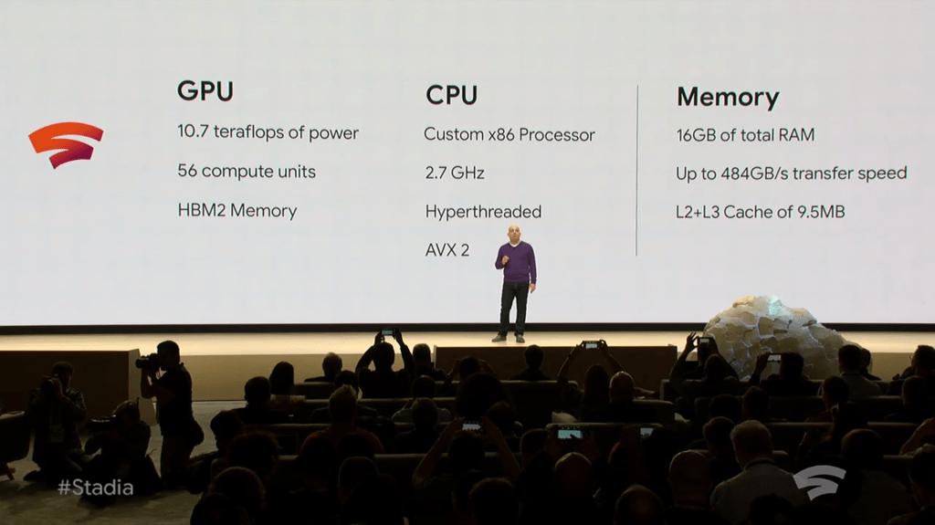 Google Stadia — новая веха развития игровой индустрии? 5