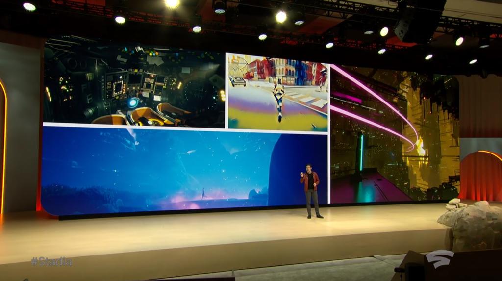 Google Stadia — новая веха развития игровой индустрии? 6