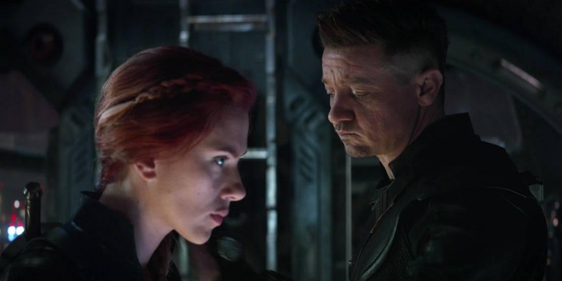 «Мстители: Финал» — 42 детали, которые мы увидели в трейлере 22