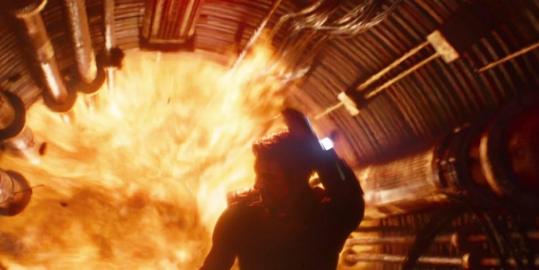 «Мстители: Финал» — 42 детали, которые мы увидели в трейлере 24