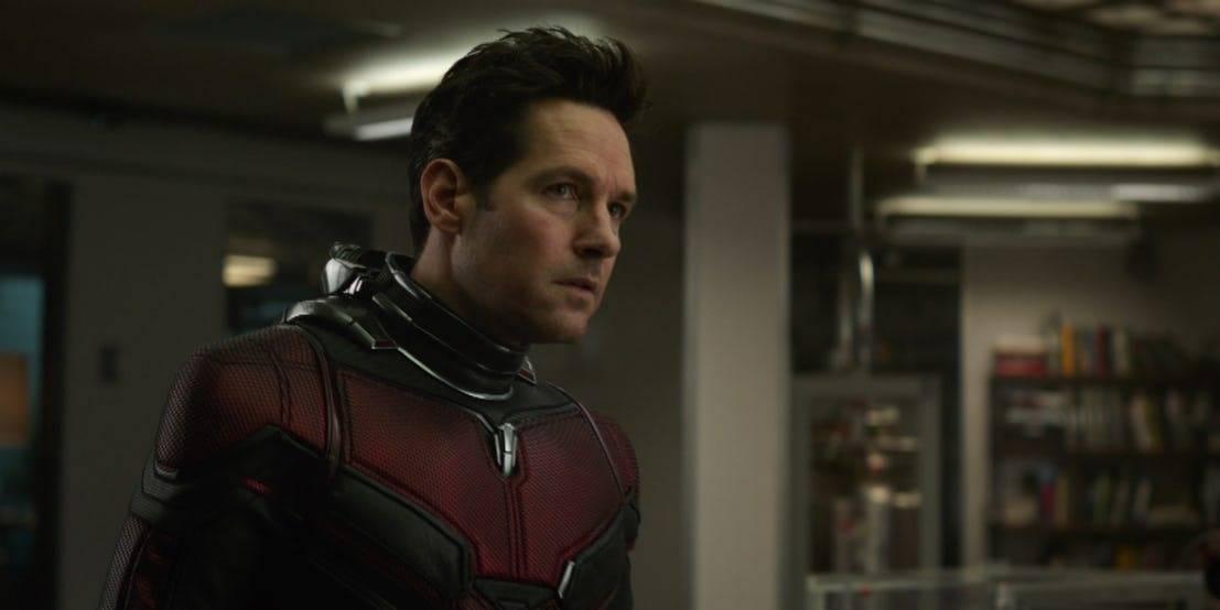 «Мстители: Финал» — 42 детали, которые мы увидели в трейлере 27