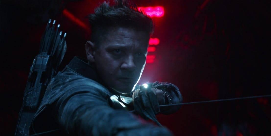 «Мстители: Финал» — 42 детали, которые мы увидели в трейлере 31