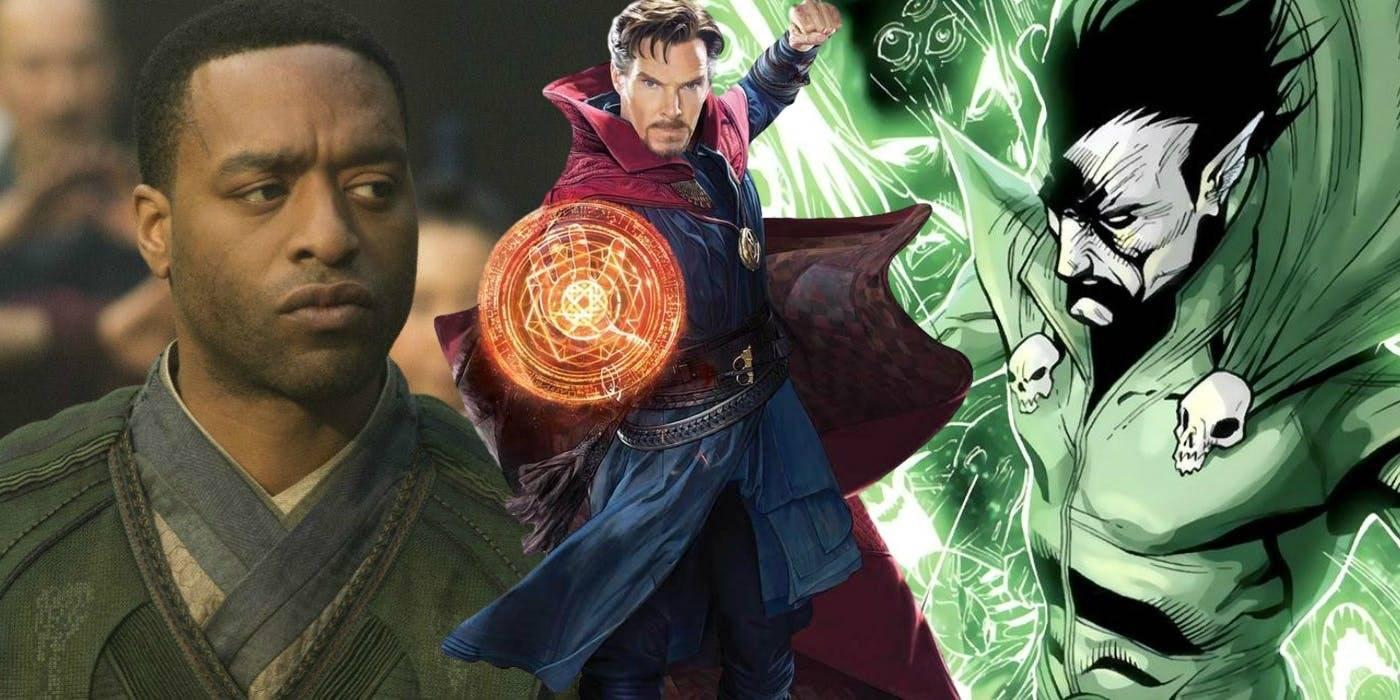 Слух дня: кто сыграет в будущих фильмах киновселенной Marvel? 18