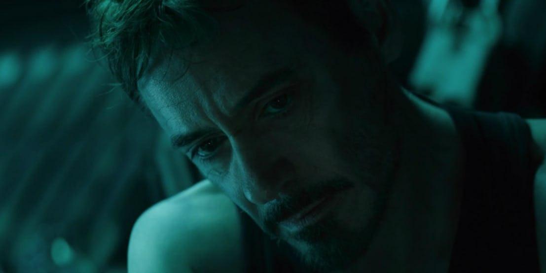 «Мстители: Финал» — 42 детали, которые мы увидели в трейлере 32