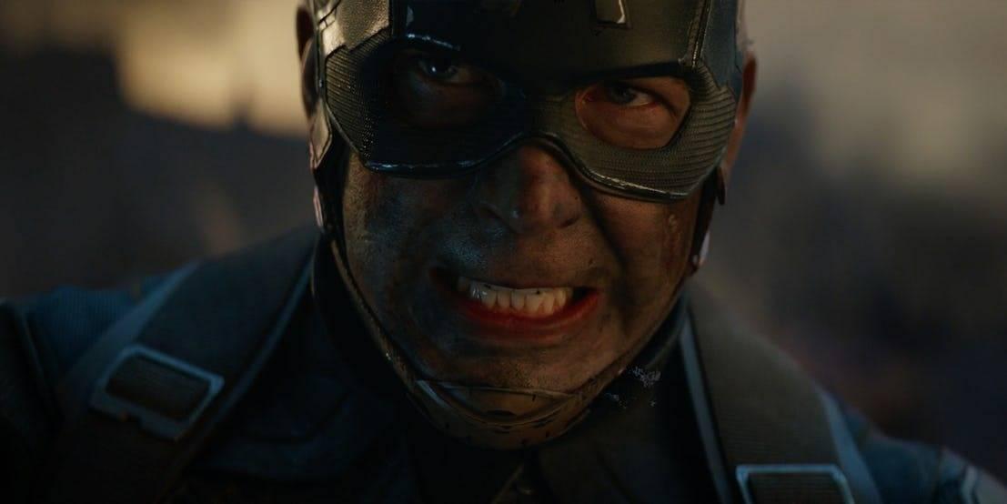 «Мстители: Финал» — 42 детали, которые мы увидели в трейлере 33