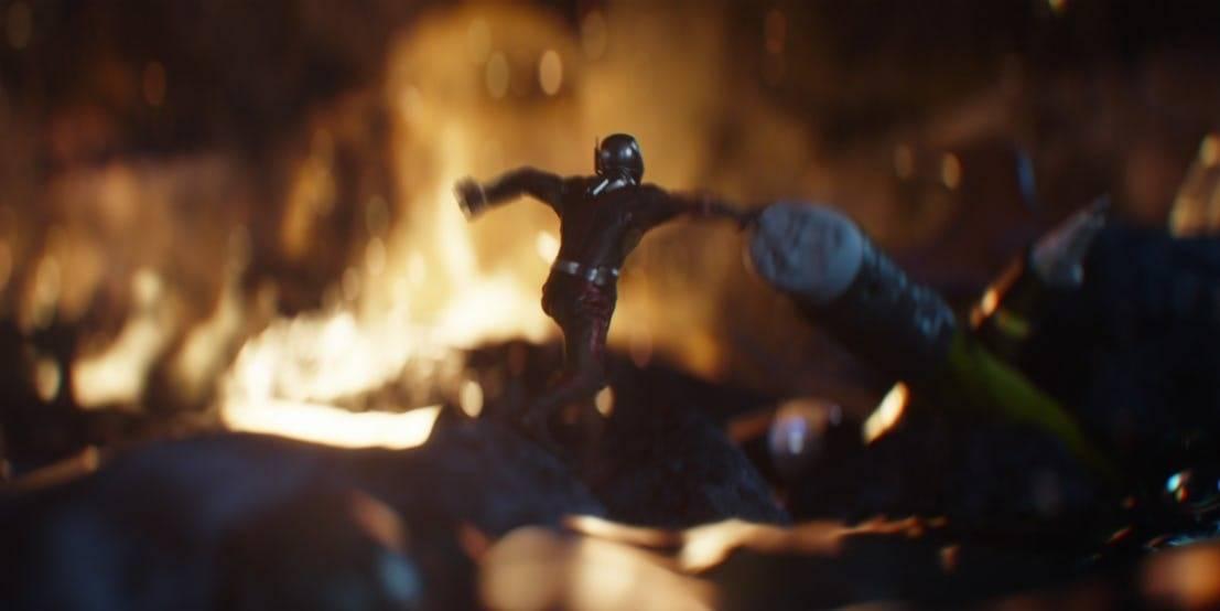 «Мстители: Финал» — 42 детали, которые мы увидели в трейлере 34
