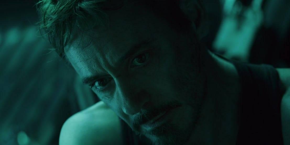 «Мстители: Финал» — 42 детали, которые мы увидели в трейлере 35