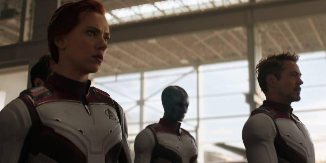 «Мстители: Финал» — 42 детали, которые мы увидели в трейлере 37