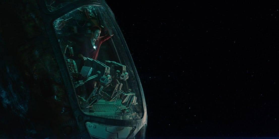 «Мстители: Финал» — 42 детали, которые мы увидели в трейлере 3