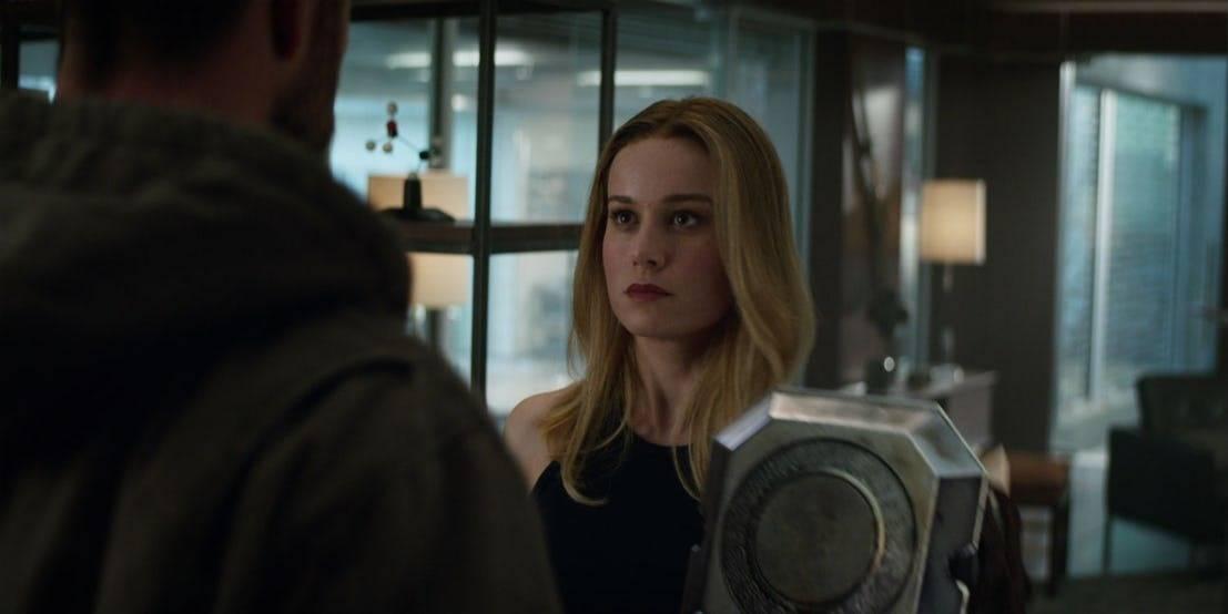 «Мстители: Финал» — 42 детали, которые мы увидели в трейлере 40