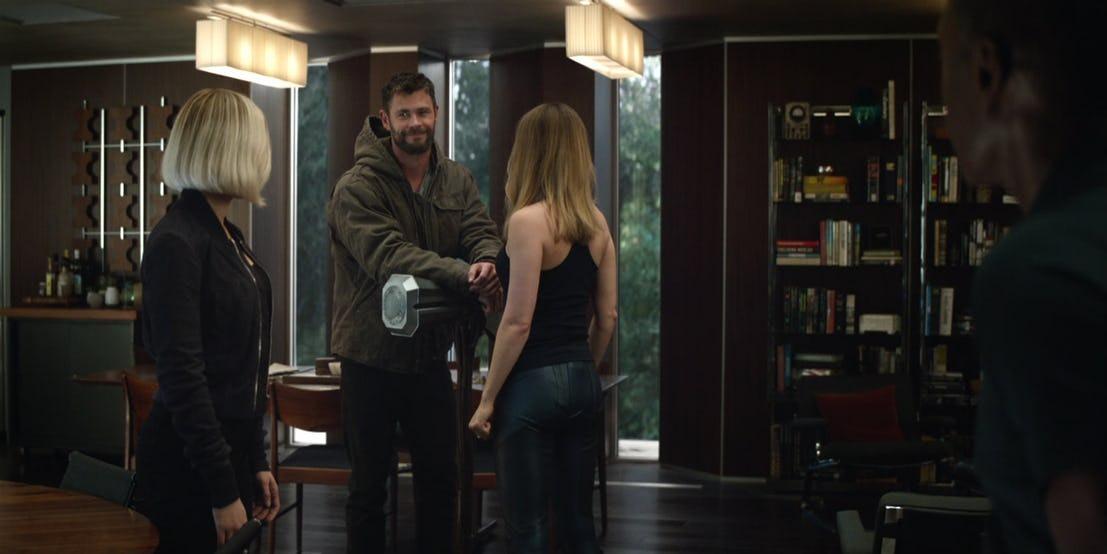 «Мстители: Финал» — 42 детали, которые мы увидели в трейлере 41