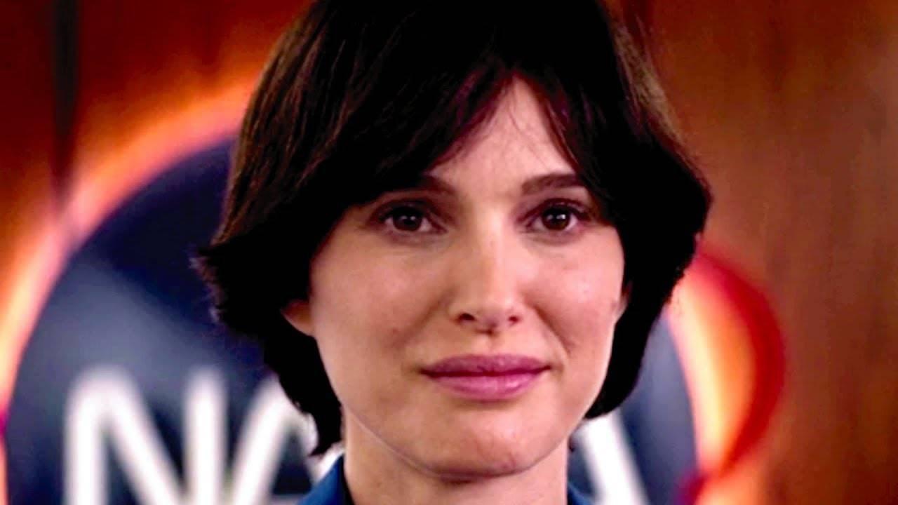 Первый трейлер драмы «Бледная синяя точка» — от создателя сериала «Легион»