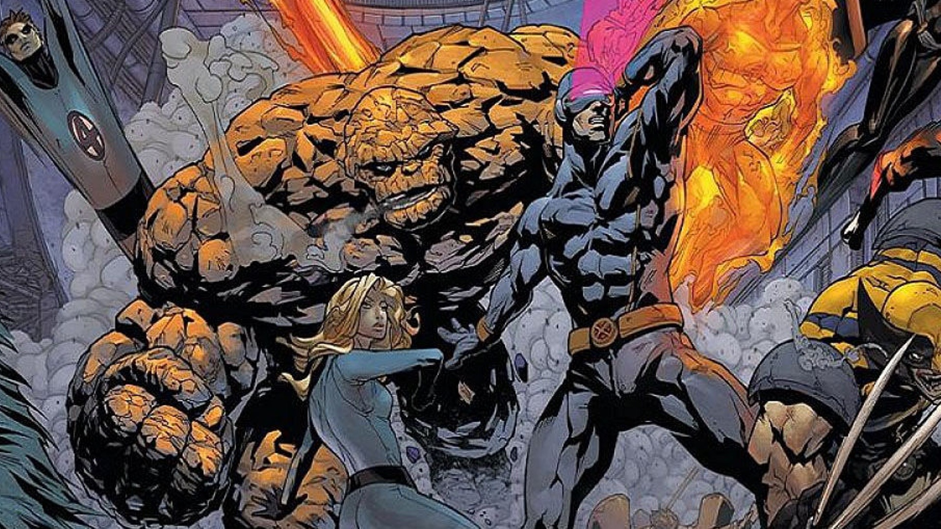 Слух дня: кто сыграет в будущих фильмах киновселенной Marvel? 25