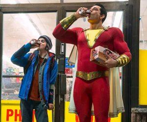 «Теперь это мой любимый фильм DC»: первые отзывы «Шазаме!»