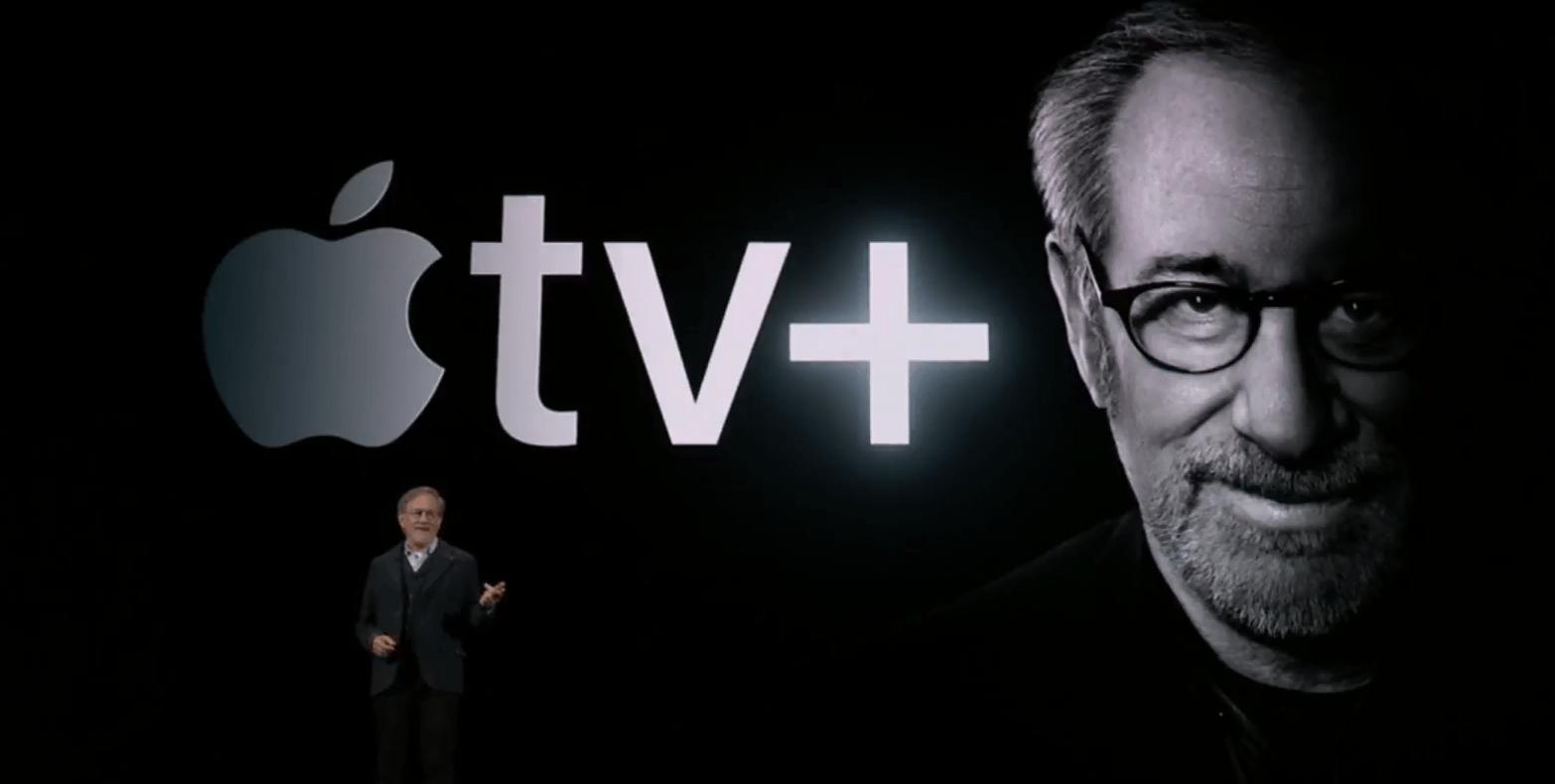 Стриминговый сервис Apple TV+? и несколько драм: главное с презентации Apple