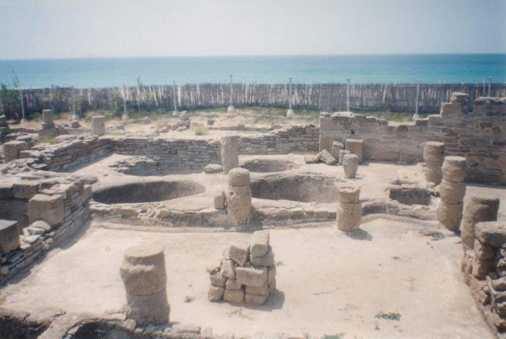 Кухня Древнего Рима: что ели гладиаторы и императоры 3