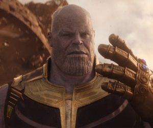 Щелчок Таноса мог произойти только четвёртой части «Мстителей»