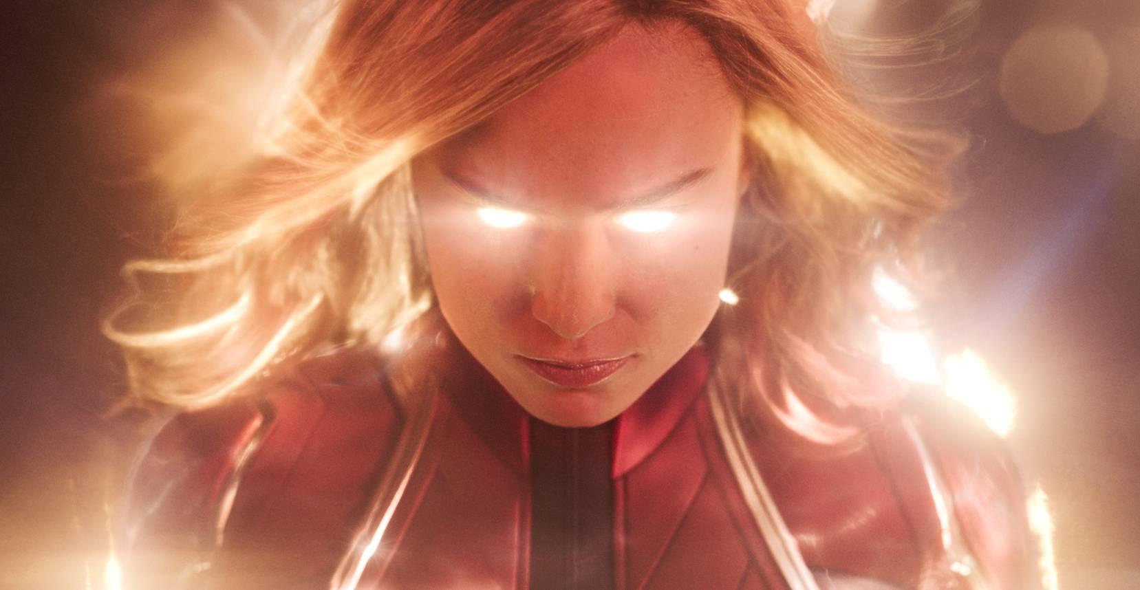 «Капитан Марвел» — фильм о слишком сильной героине 7