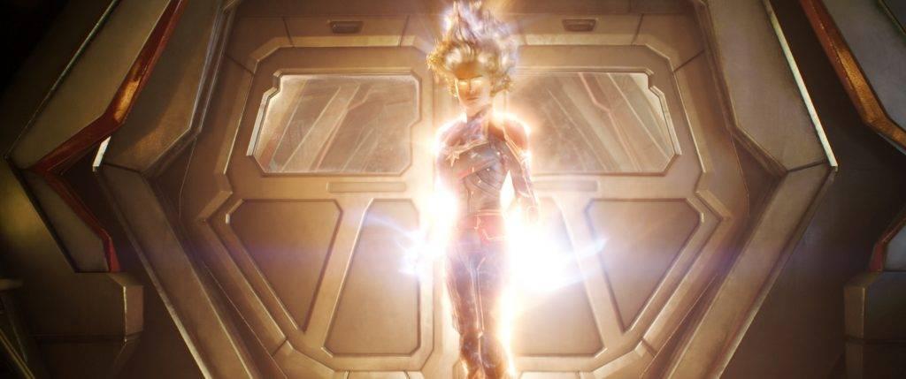 «Капитан Марвел» — фильм о слишком сильной героине 8