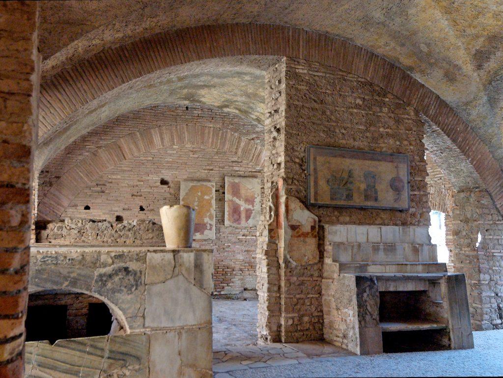 Кухня Древнего Рима: что ели гладиаторы и императоры